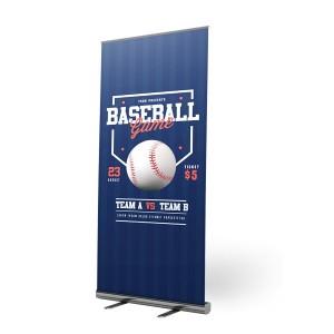 Standard Retractable Banners
