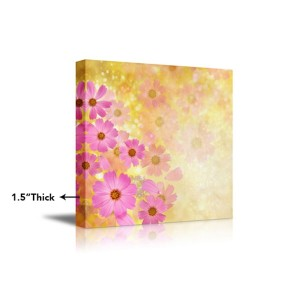 Canvas Gallery Wrap 1.5""